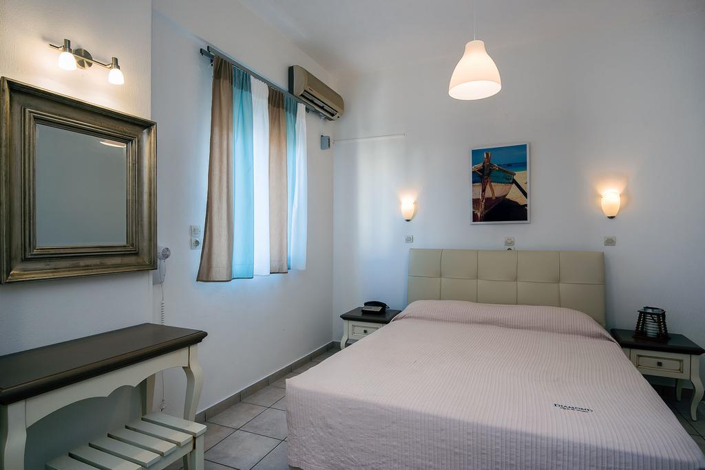 Appartamento diamond apartments suites creta creta for Soggiorno creta