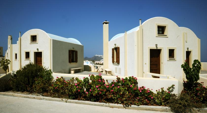 Appartamento SANTORINI MESOTOPOS - CICLADI - Santorini - Fira