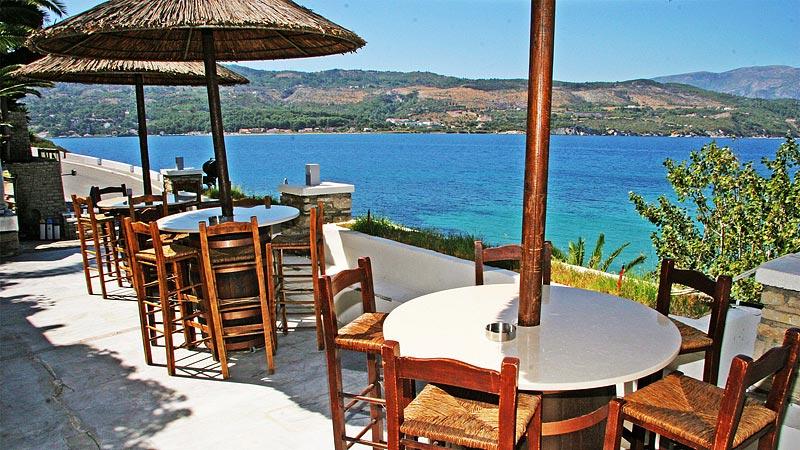 Hotel Samos Bay Hotel - Dodecaneso - Samos